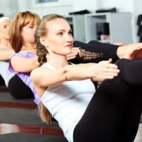 Pilates at Bayshore Athletic Club