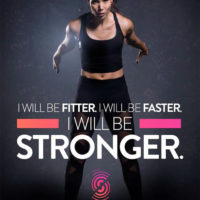 Zumba Strong Classes at Bayshore Athletic Club